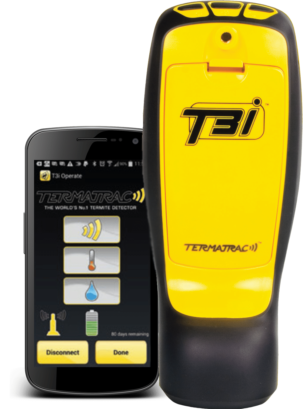 Termite Inspections Termatrac